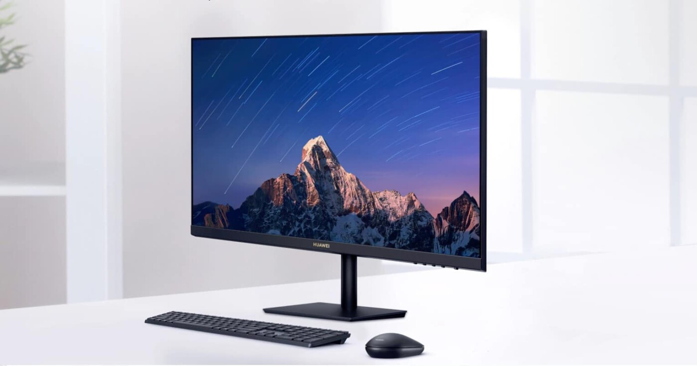Huawei Display 23.8 2
