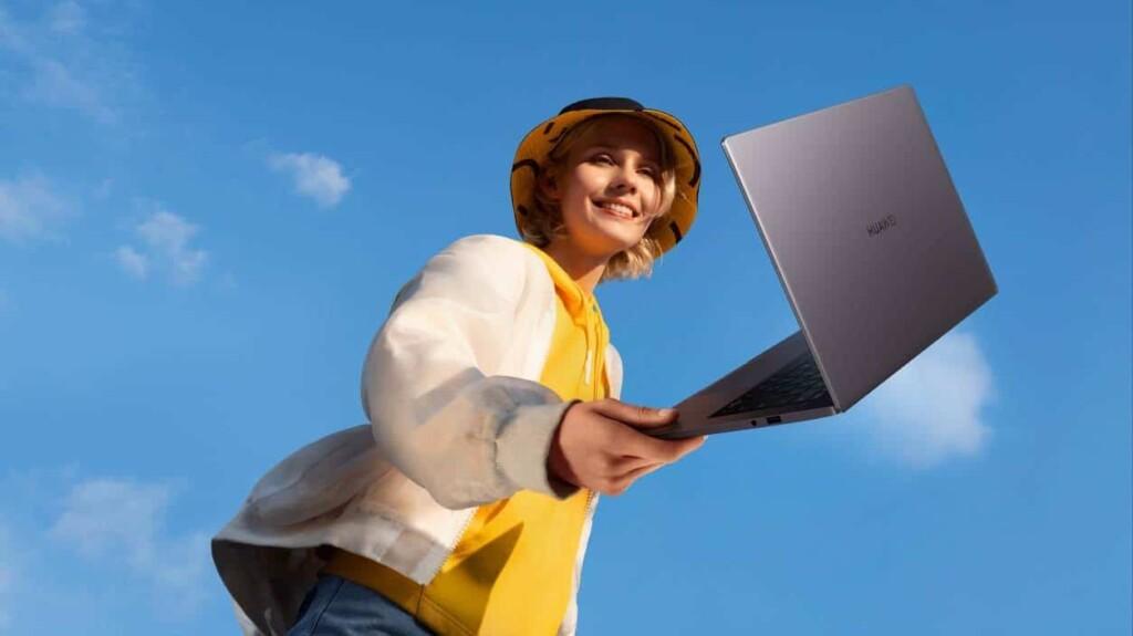 Huawei MateBook D 14 2