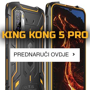 KingKong 5
