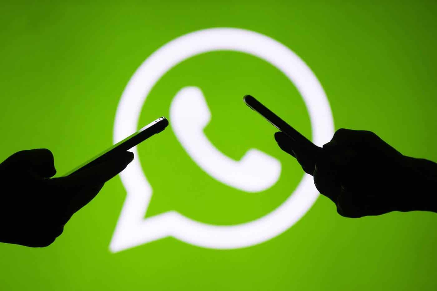 WhatsApp#1
