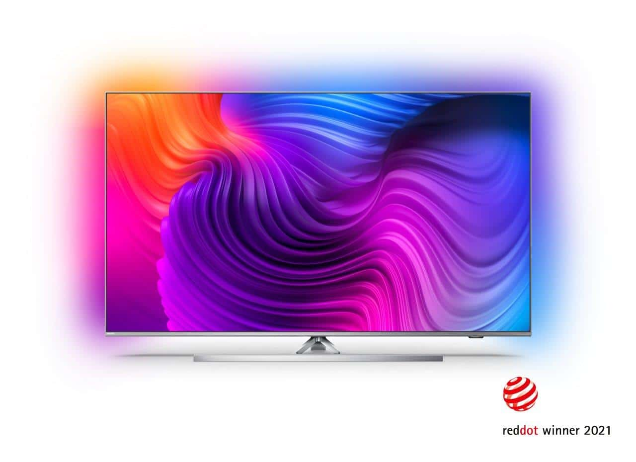 Philips TV 8506 RedDot 2