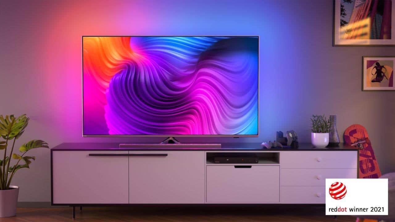 Philips TV 8506 RedDot 3
