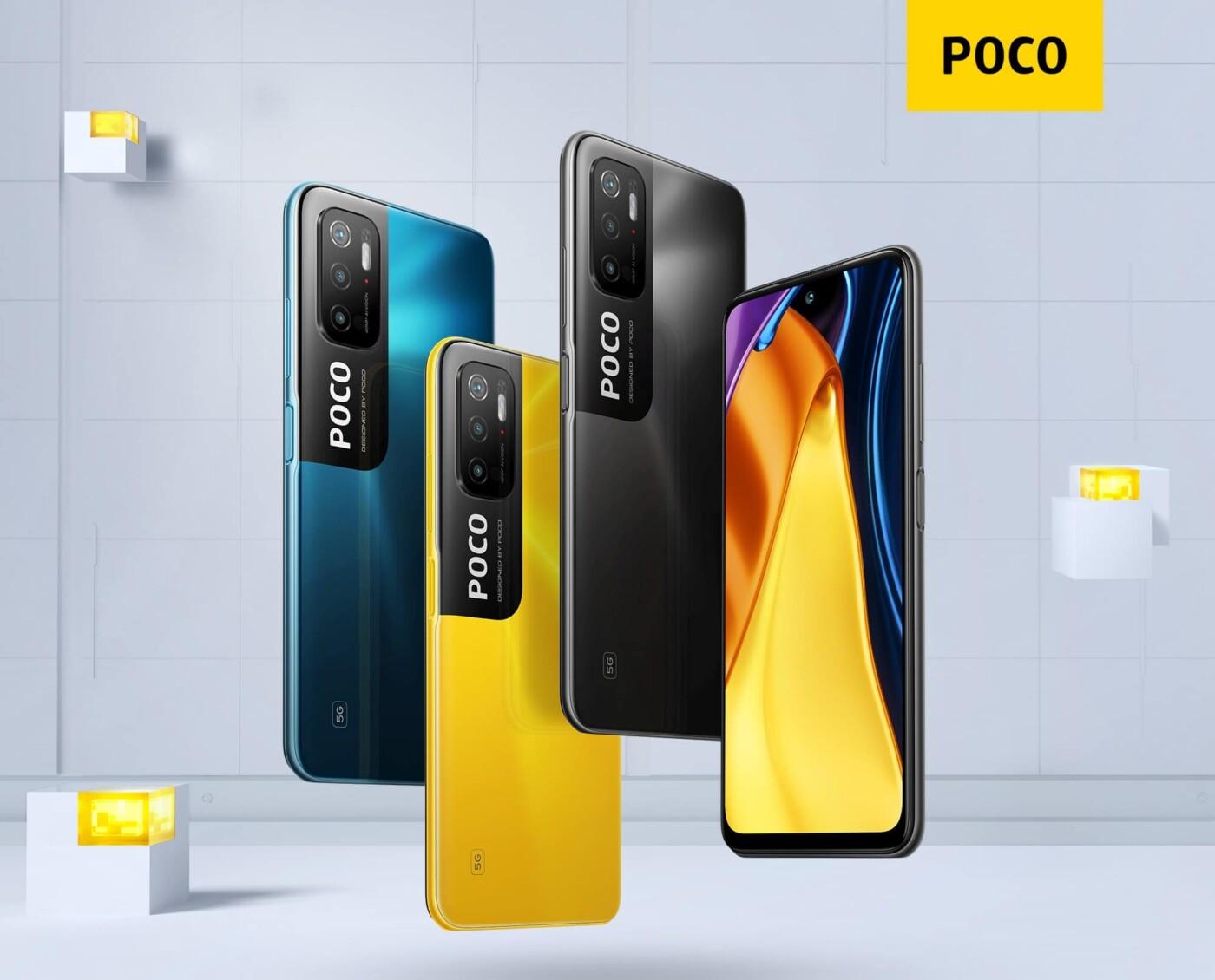 Poco M3 Pro 5G 7