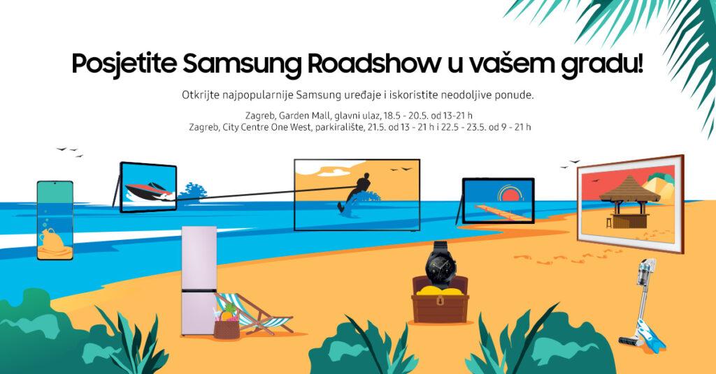RoadShow 2021 Zagreb