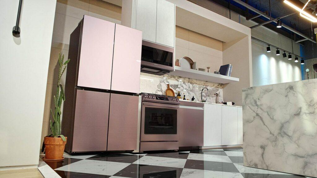 Samsung Bespoke Home 2021 5