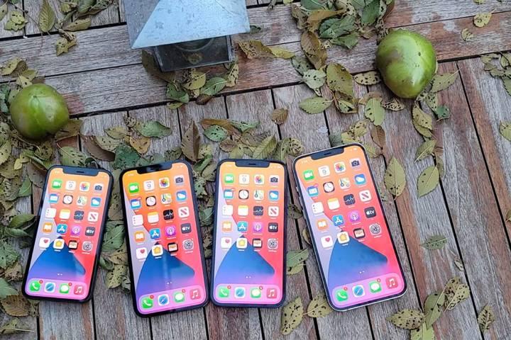 iPhone12#1