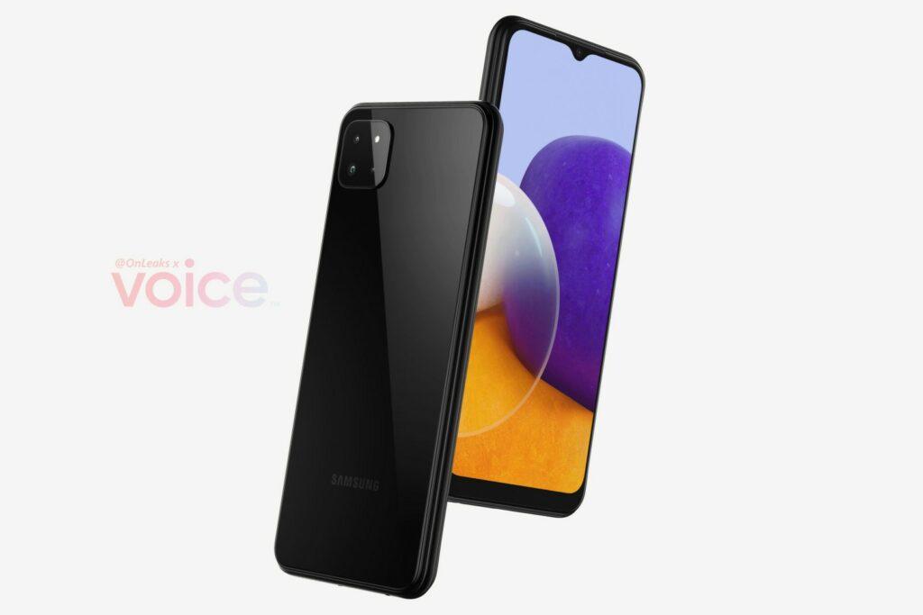 Samsung Galaxy A22 5G #2