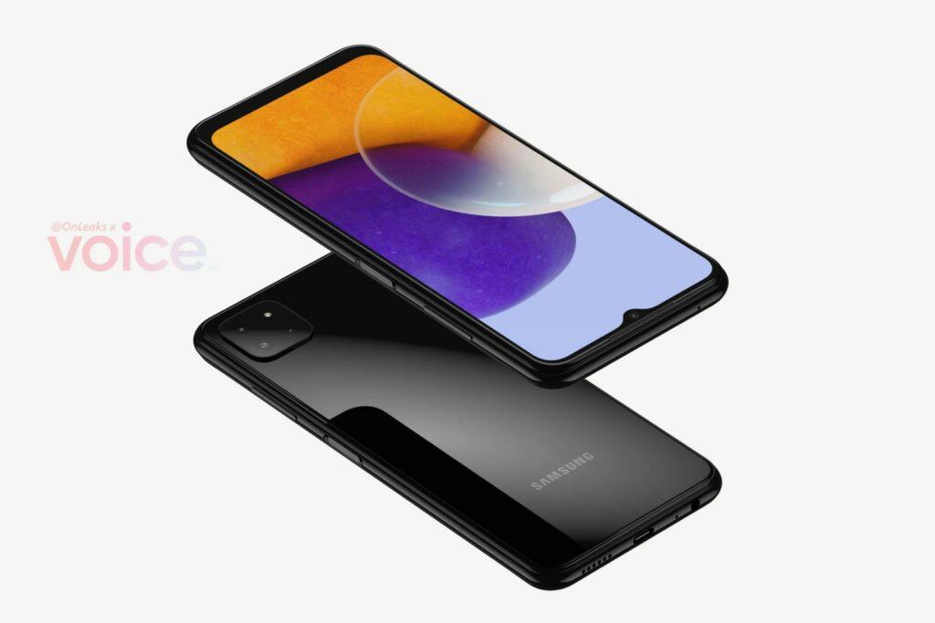 Samsung Galaxy A22 5G #3