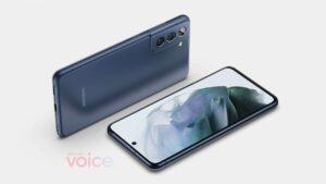 Samsung Galaxy S21 FE #3