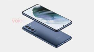 Samsung Galaxy S21 FE #1