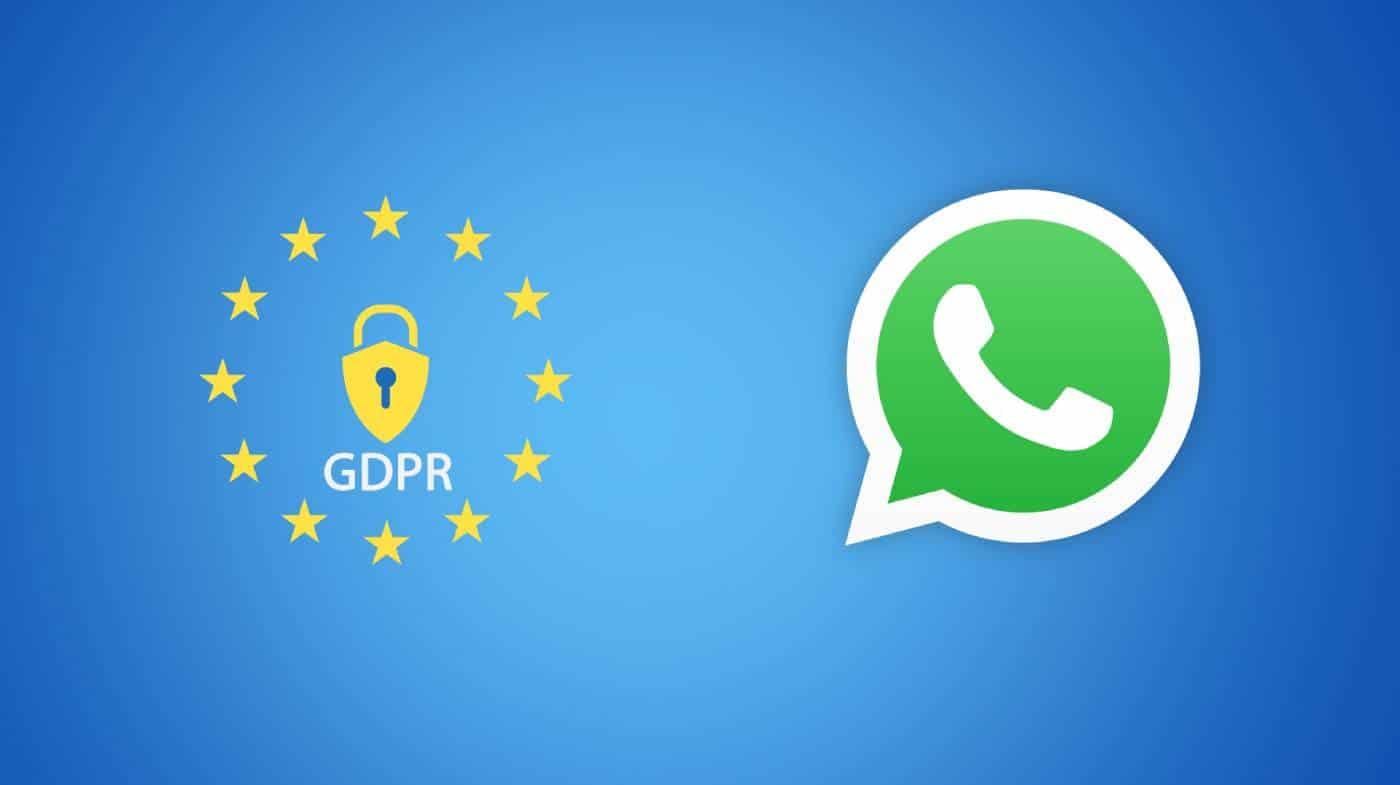 WhatsApp_GDPR