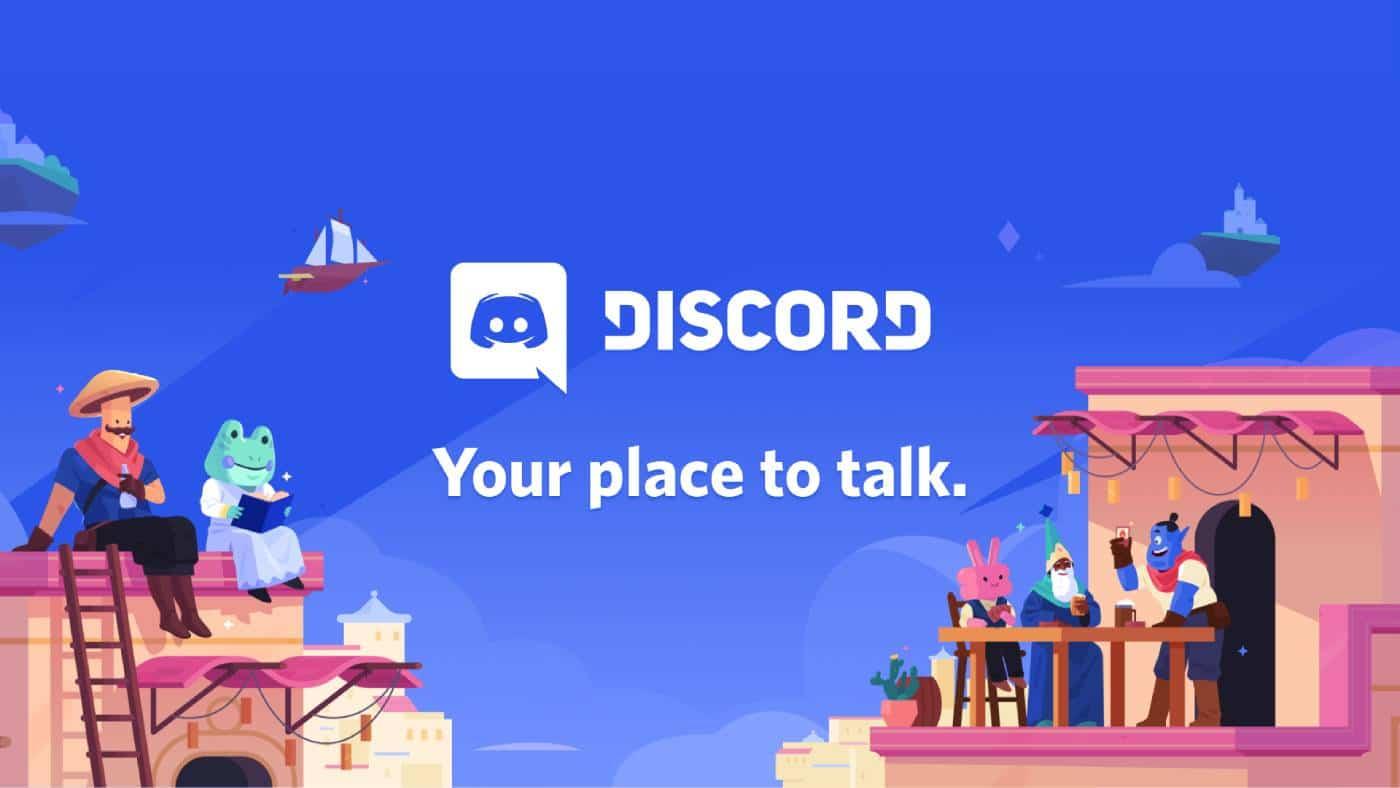 Discord#2