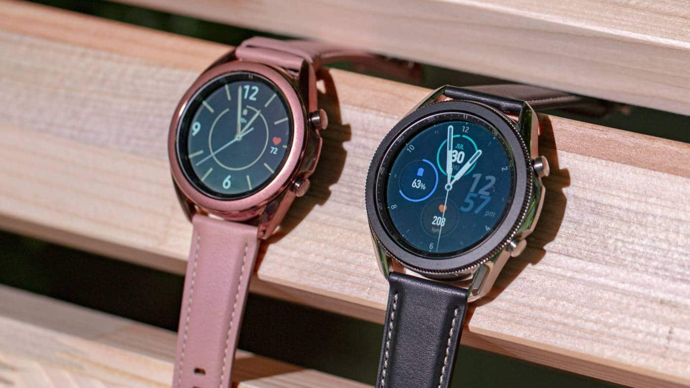 Galaxy Watch#2