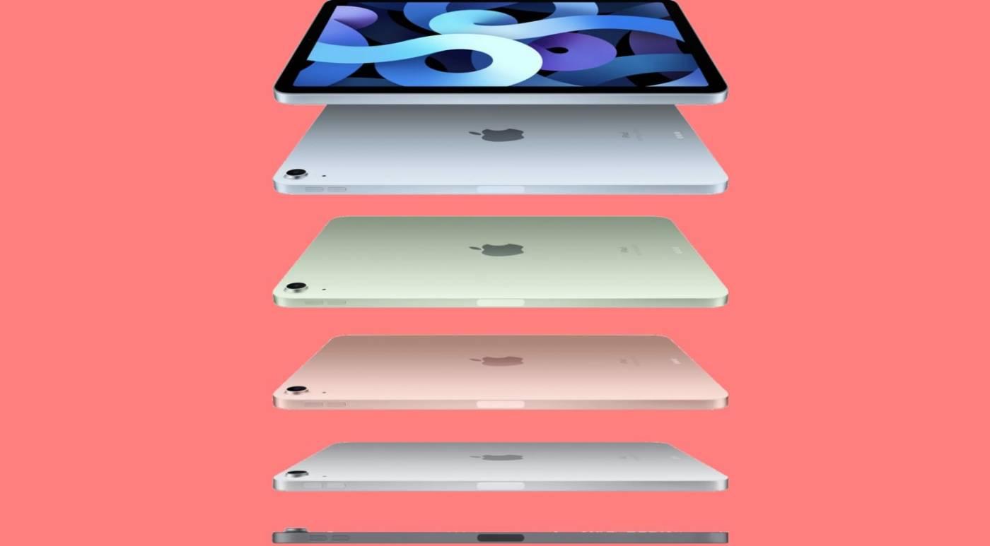 Apple iPad#2