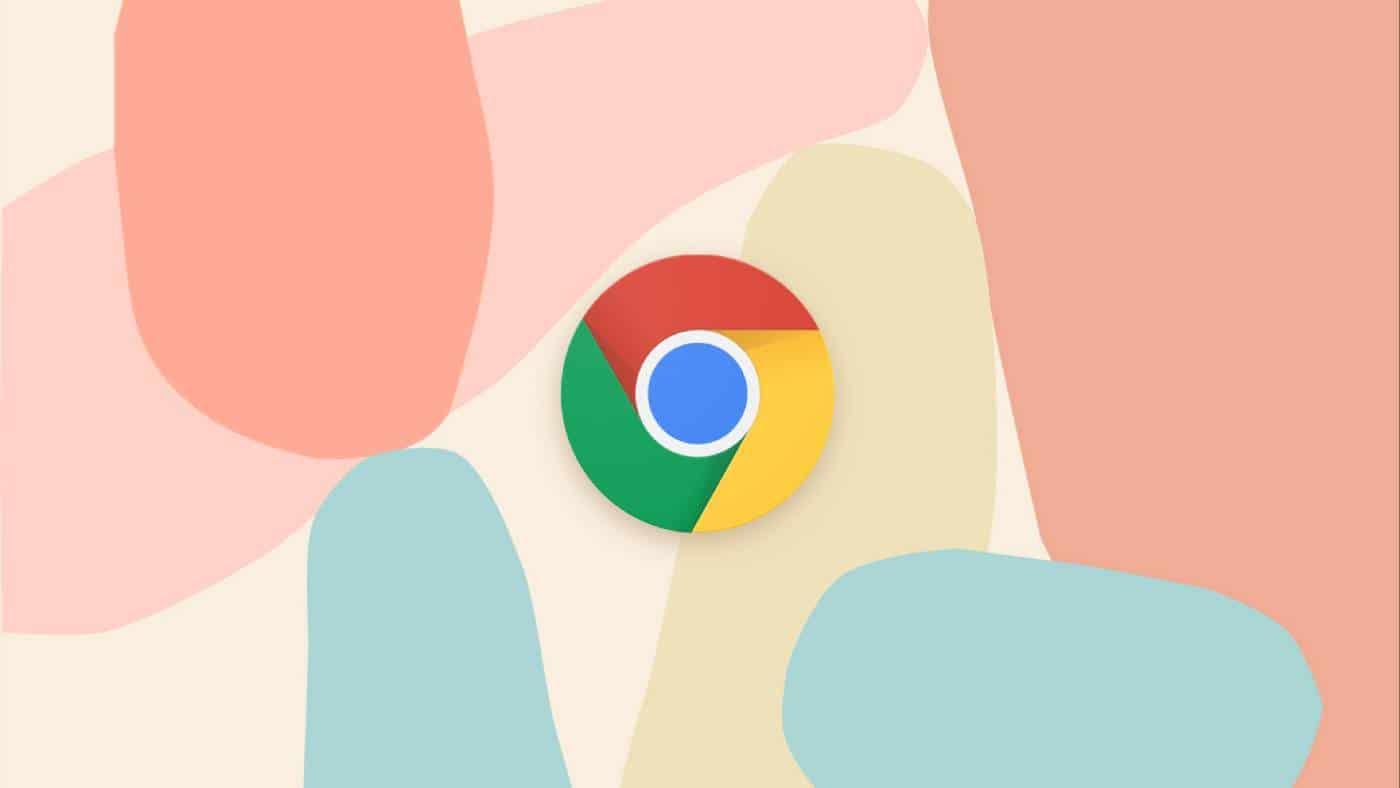 Chrome Logo #1