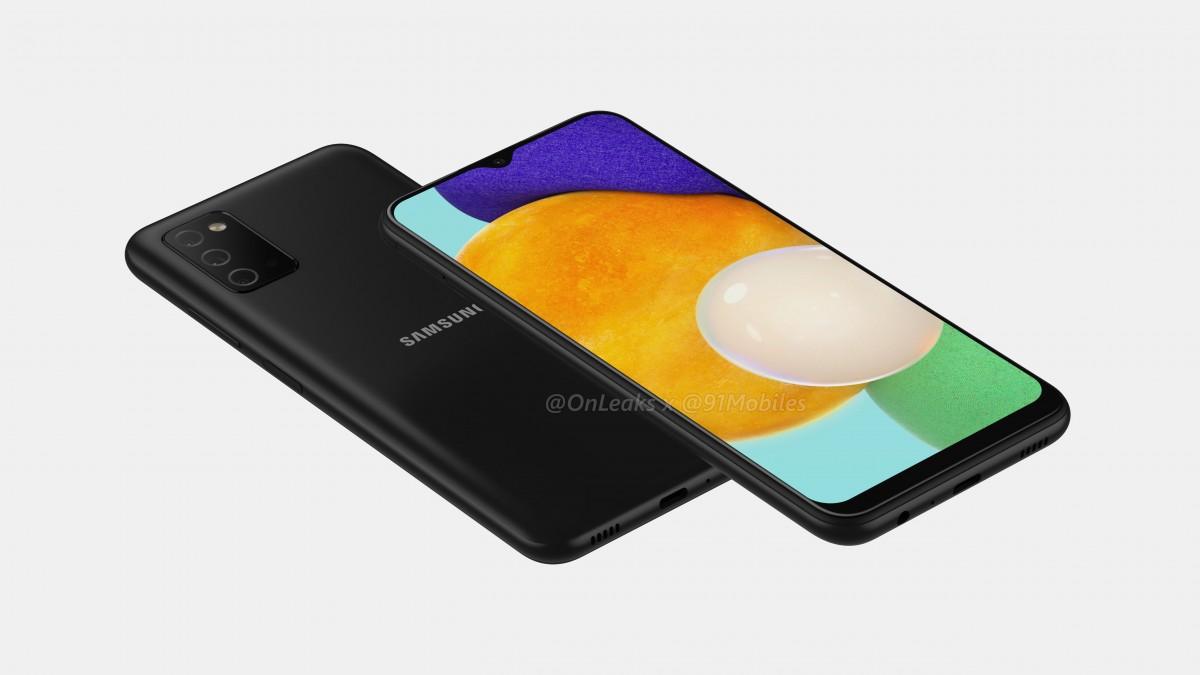 Samsung Galaxy A03 #2