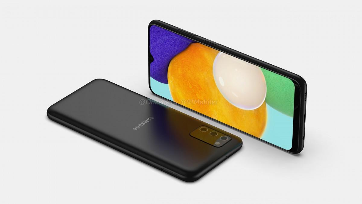 Samsung Galaxy A03 #3