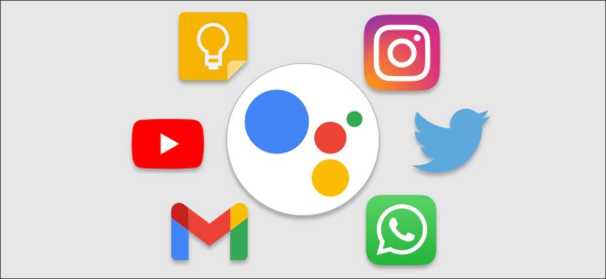 Google Assistant#1
