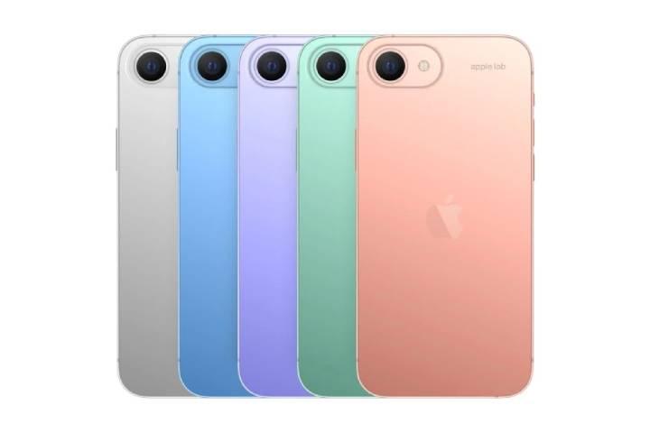 Apple iPhone SE2023 #1