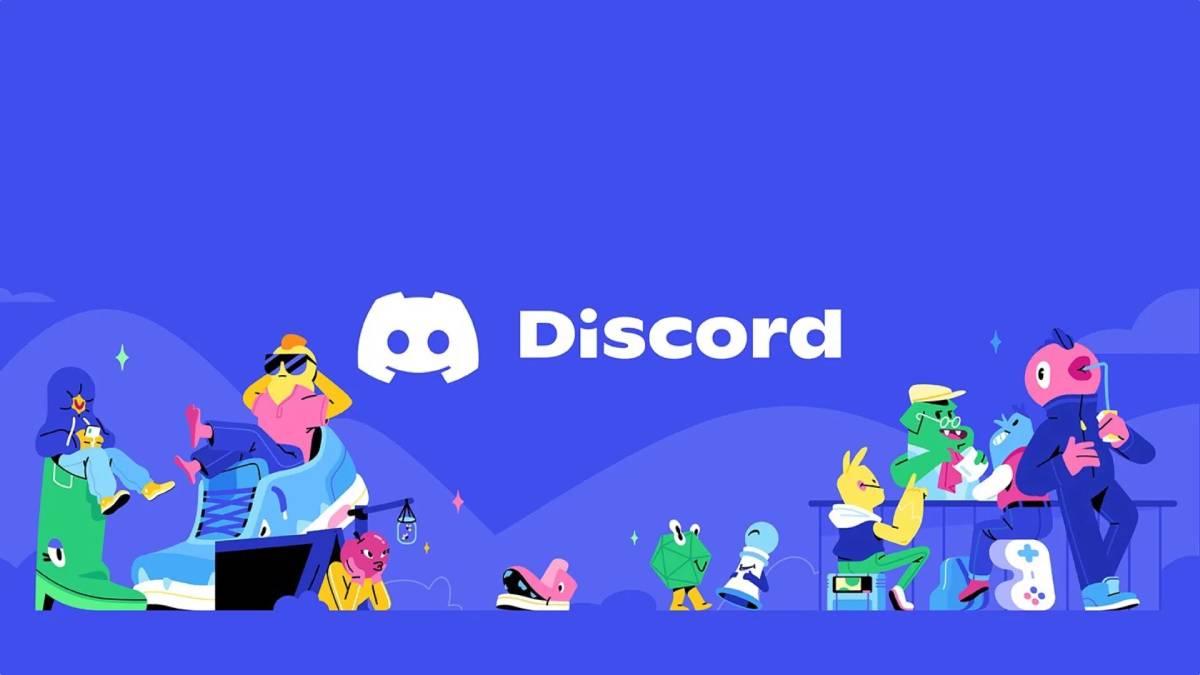 Discord Audio#1