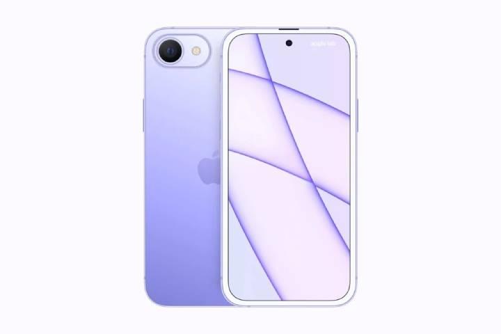 Apple iPhone SE2023 #2