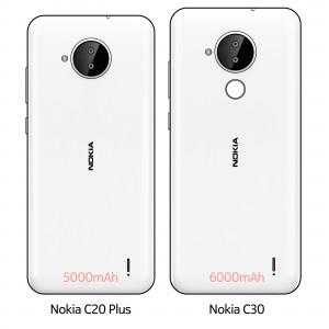 Nokia C20 Plus #1
