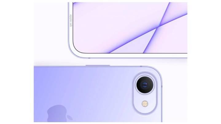 Apple iPhone SE2023 #3