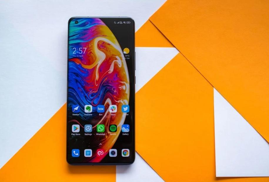 Xiaomi #1