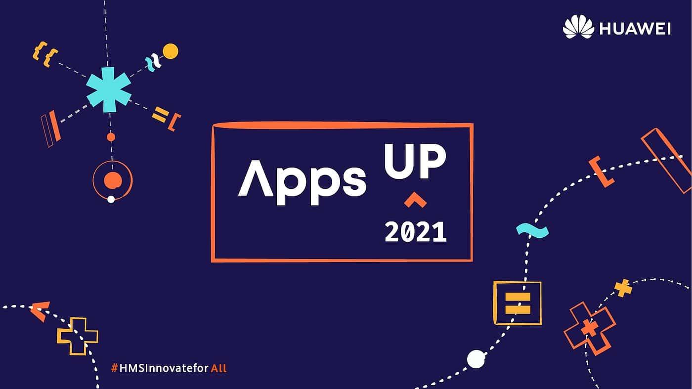 AppsUp 2021 KV D