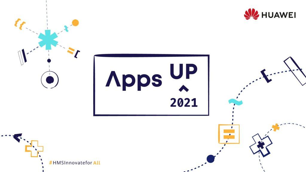 AppsUp 2021 KV White 16x9
