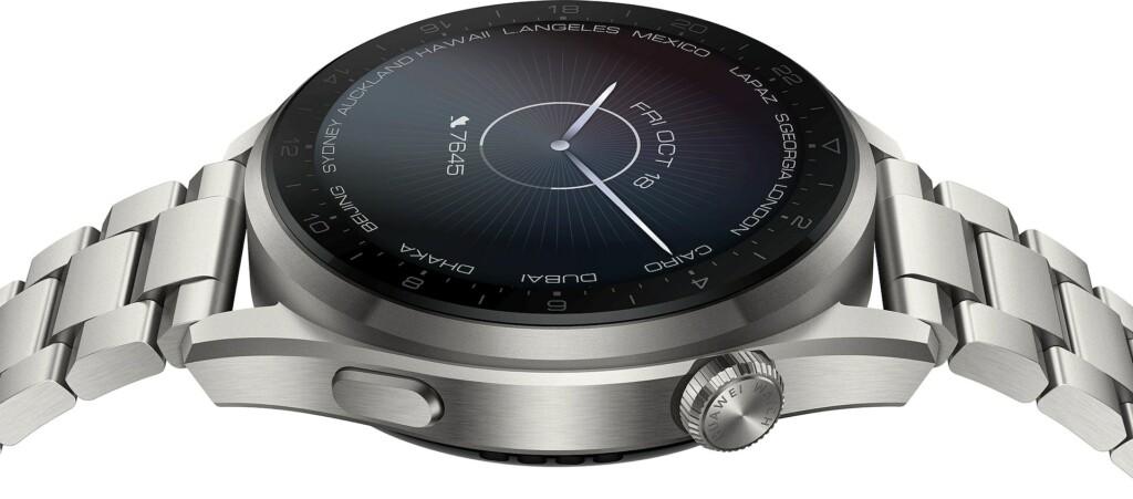 Huawei Watch 3 pro 2