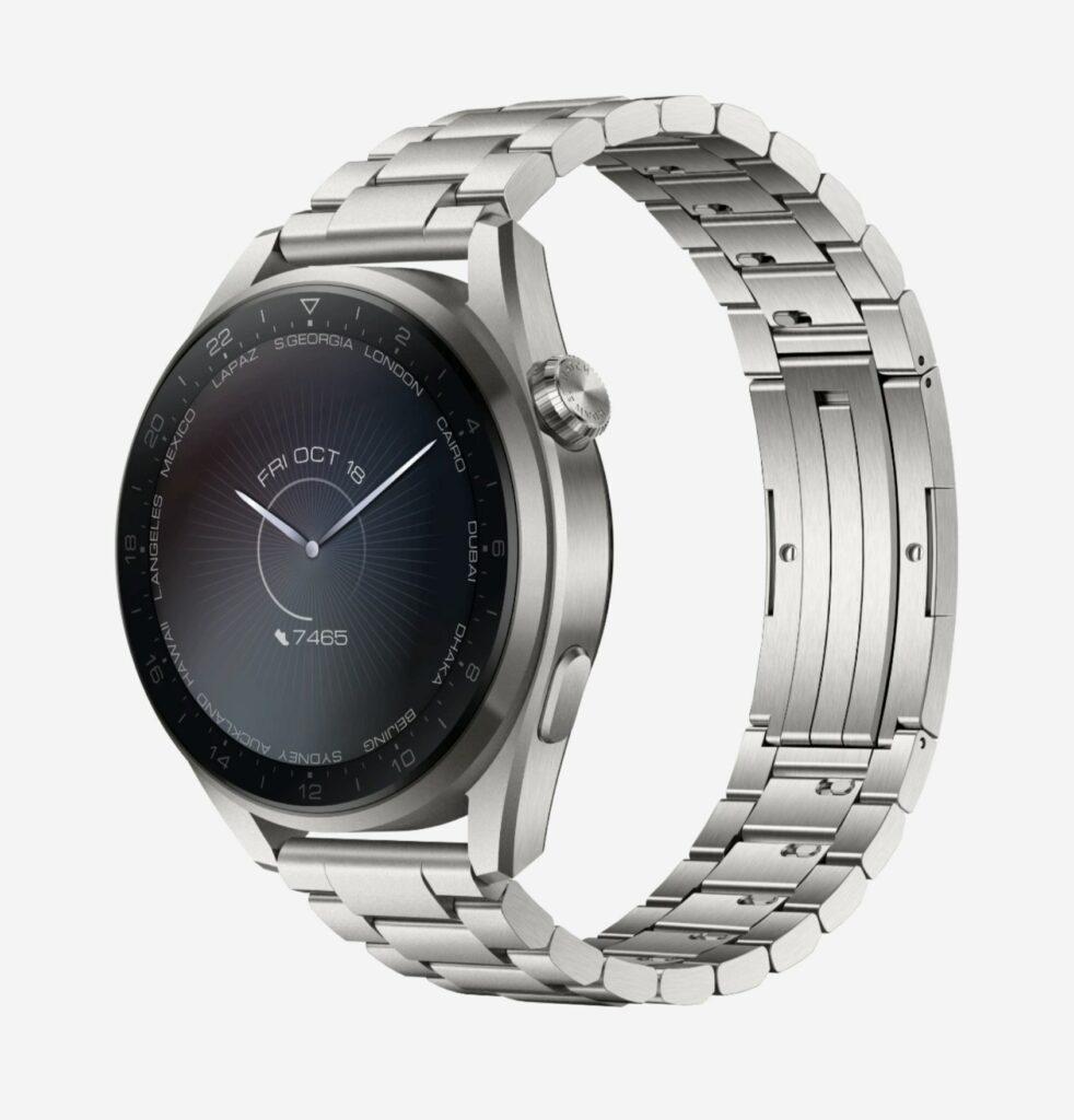 Huawei Watch 3 pro 4