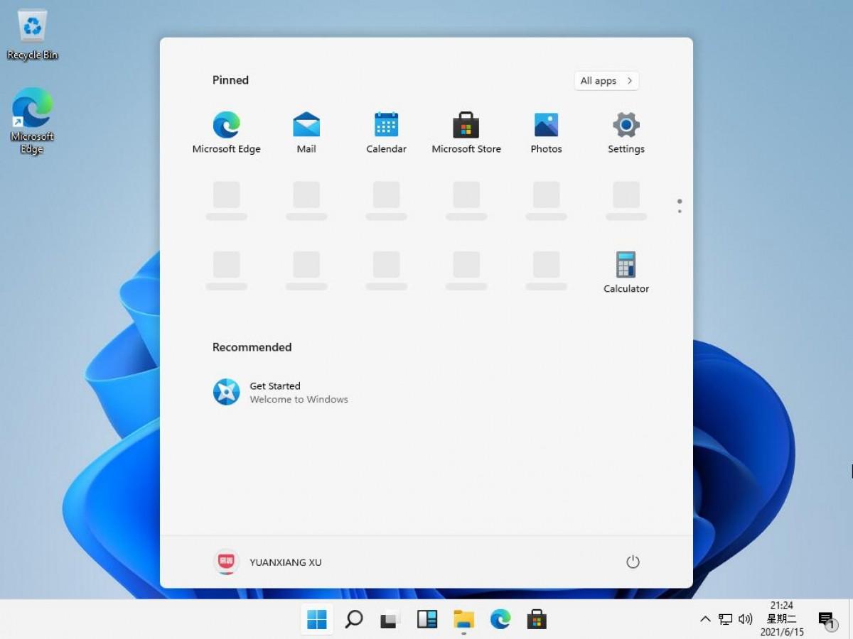 Windows 11 #1