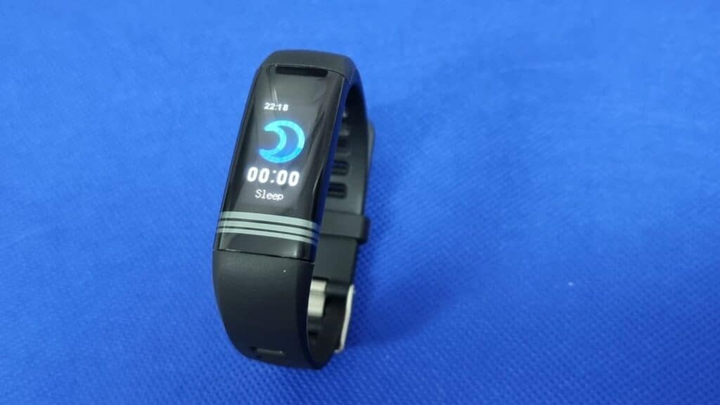 meanIT Smartwatch M10 Termo 19