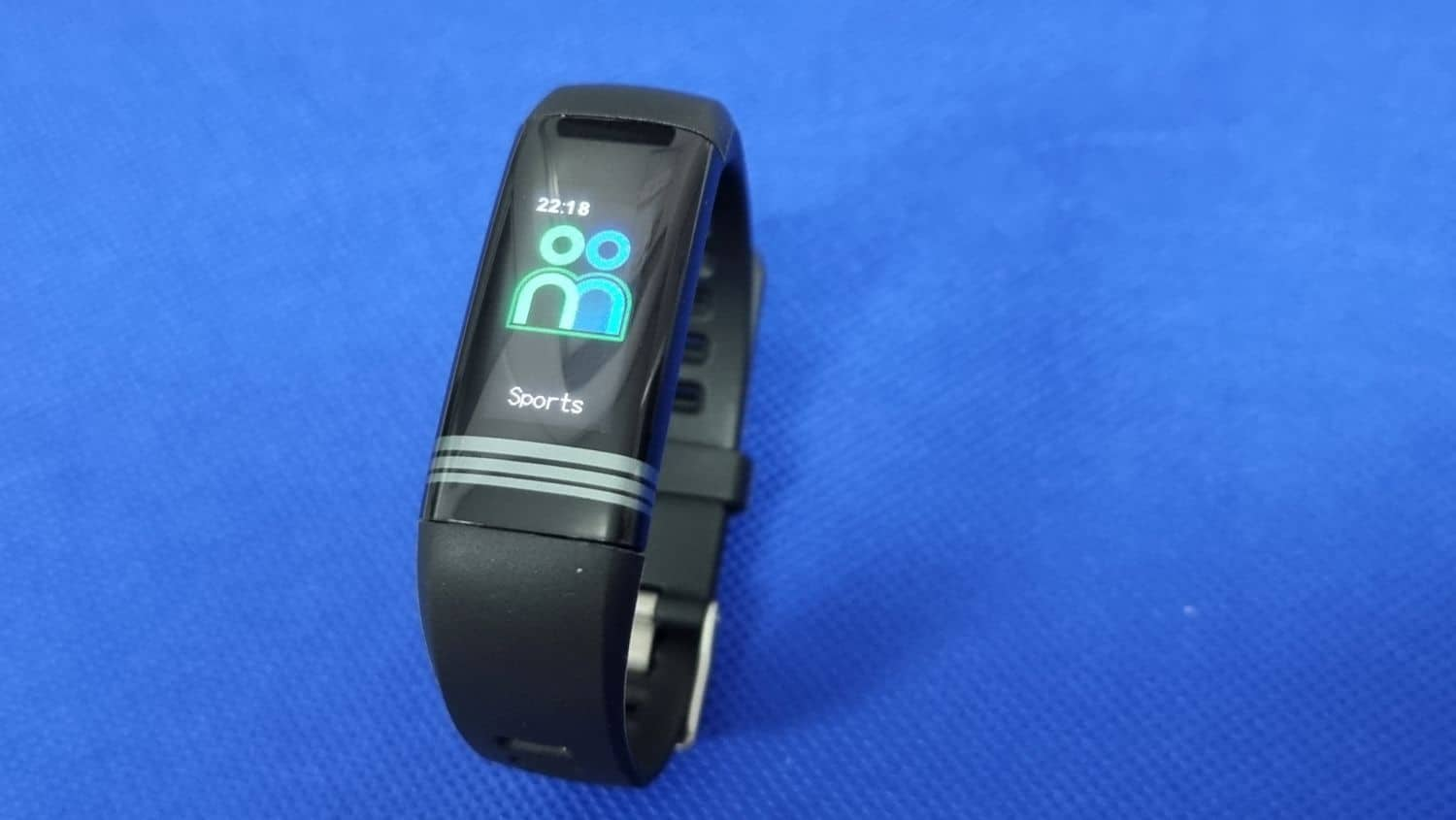 meanIT Smartwatch M10 Termo 20
