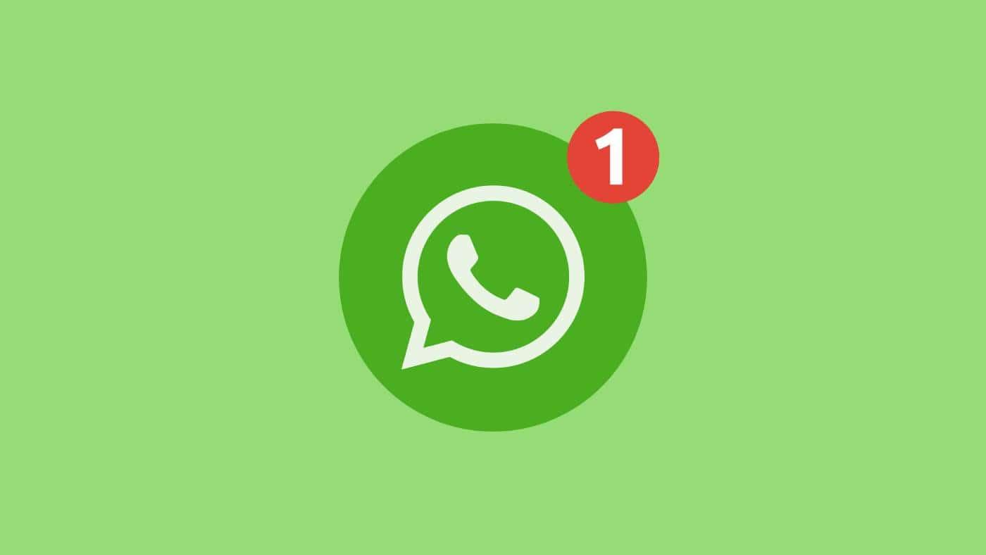 WhatsApp Beta #3
