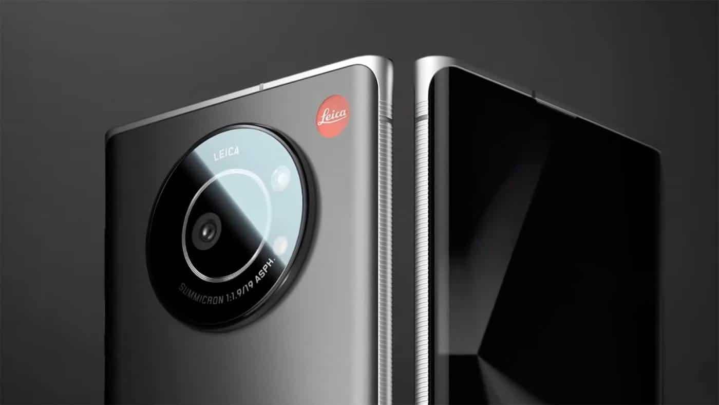Leitz Phone 1 #3