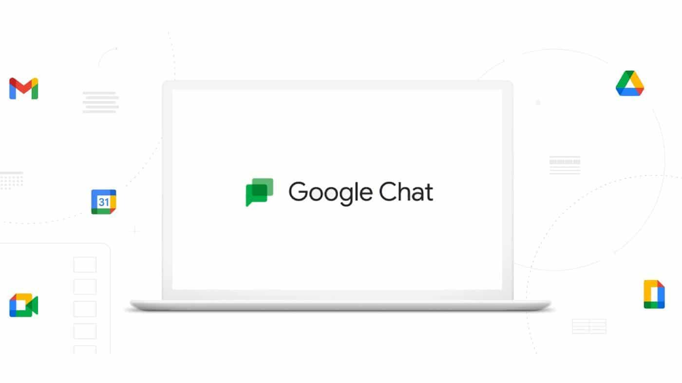 Google Chat #3