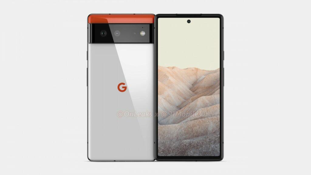 Pixel6#1
