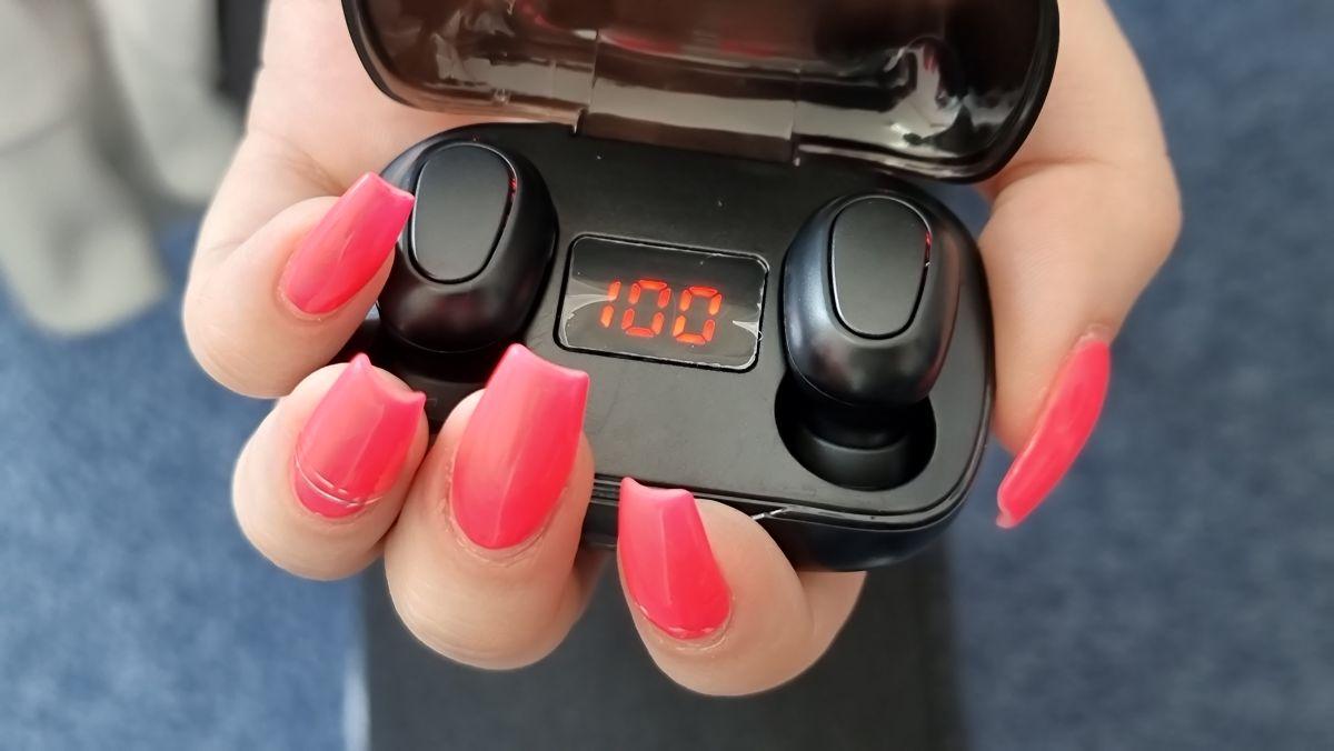 stereo slusalice meanIT TWS B100 5