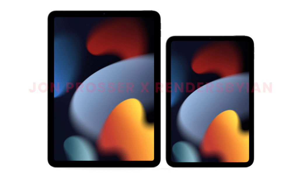 iPad Mini 6 #2