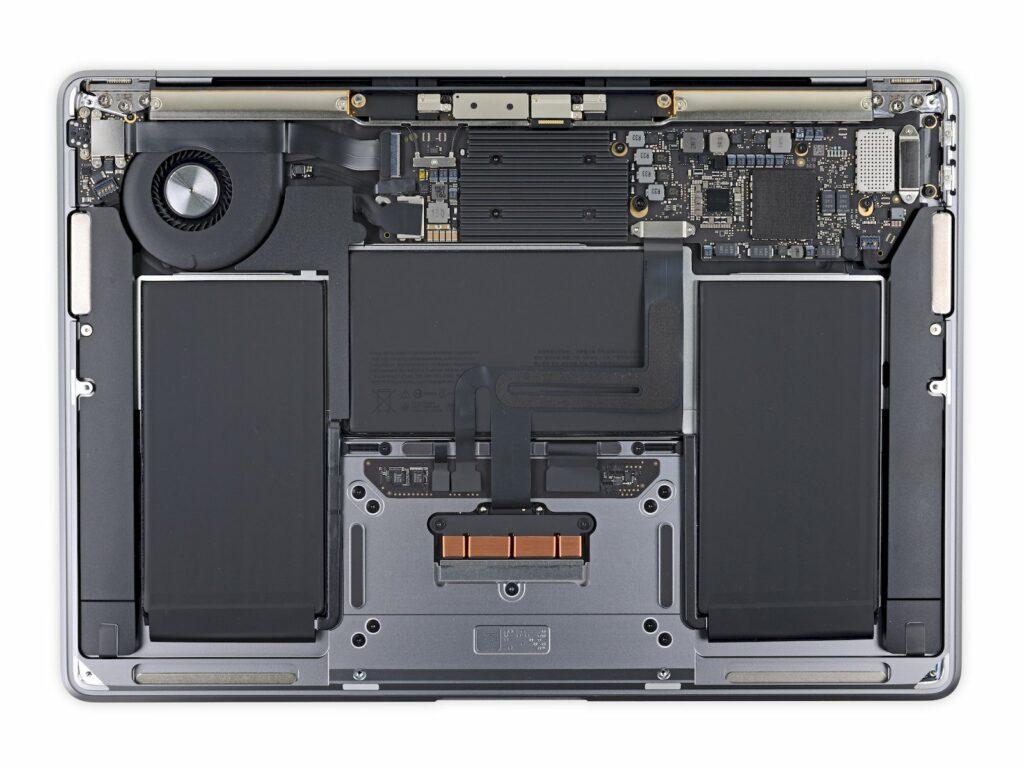 MacBook Air Intel