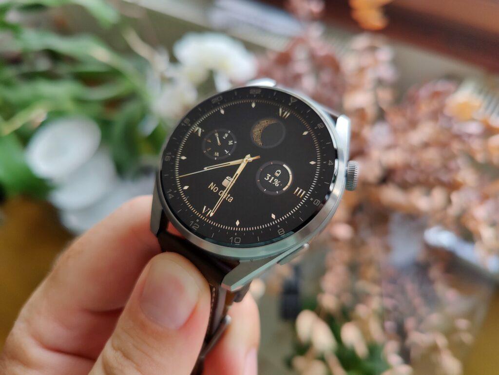 Huawei Watch 3 Pro 30