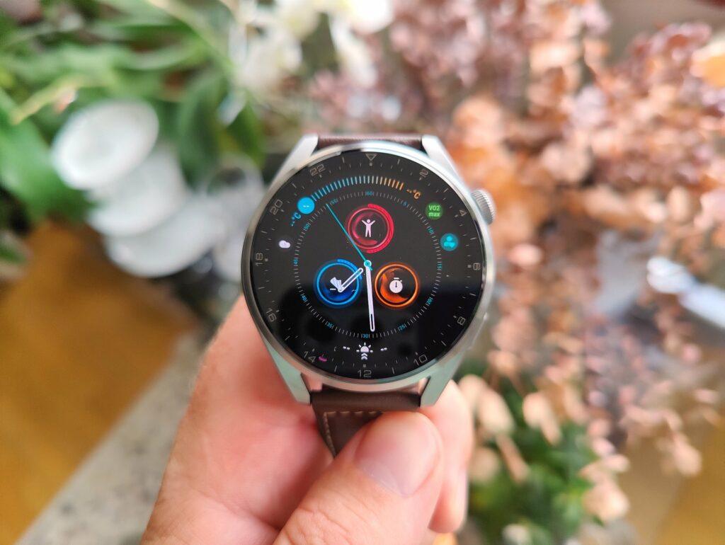 Huawei Watch 3 Pro 31