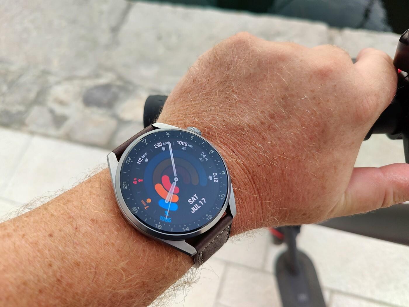 Huawei Watch 3 Pro 83