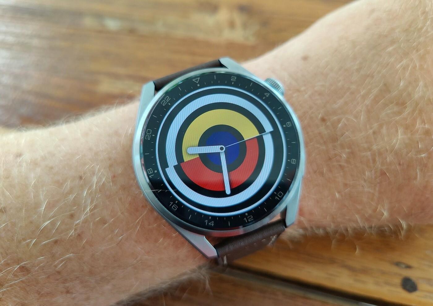 Huawei Watch 3 Pro 90 1