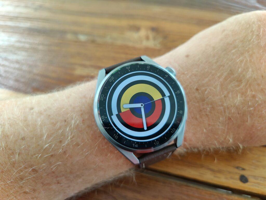 Huawei Watch 3 Pro 90
