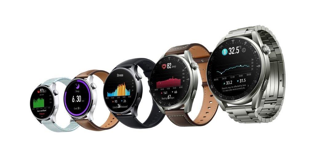 Huawei Watch 3 dostupan uz prednarudzbu 2