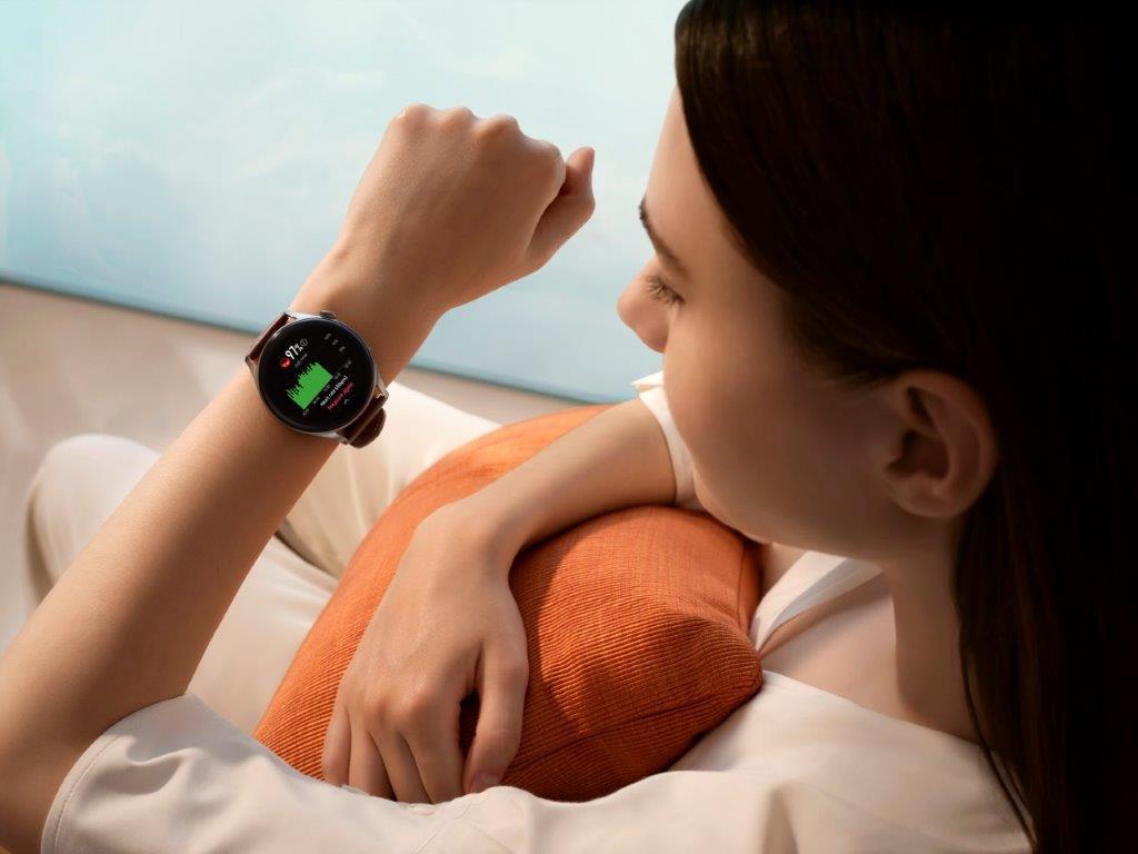 Huawei Watch 3 dostupan uz prednarudzbu 3