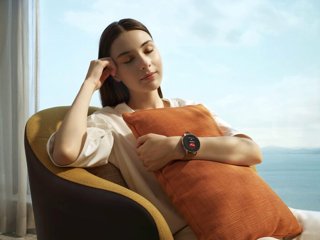 Huawei Watch 3 serija 2 1